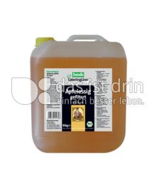 Produktabbildung: byodo Apfel Essig 10 kg