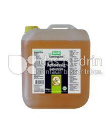 Produktabbildung: byodo Apfel Essig naturtrüb 10 kg