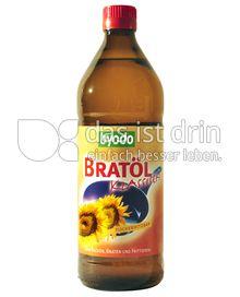 Produktabbildung: byodo Bratöl 750 ml