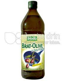 Produktabbildung: byodo Brat-Olive 750 ml