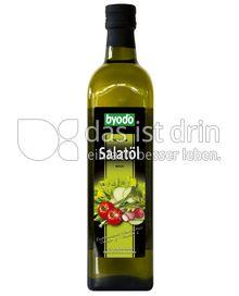 Produktabbildung: byodo Premium Salatöl 750 ml