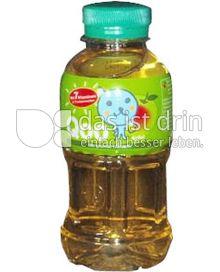 Produktabbildung: Coca Cola Qoo Apfel 0,33 l