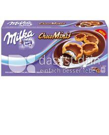 Produktabbildung: Milka ChocoMinis 185 g