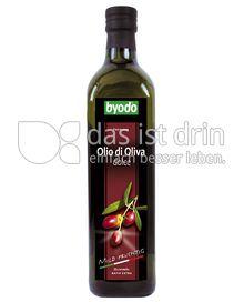 Produktabbildung: byodo Premium Olio di Oliva dolce 750 ml