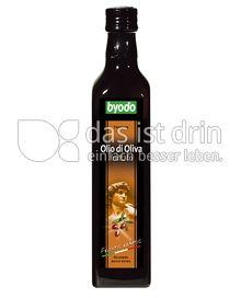 Produktabbildung: byodo Premium Olio di Oliva fruttato 500 ml