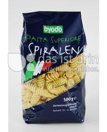 Produktabbildung: byodo Pasta Superiore Spiralen 500 g