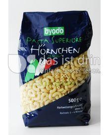 Produktabbildung: byodo Pasta Superiore Hörnchen 500 g