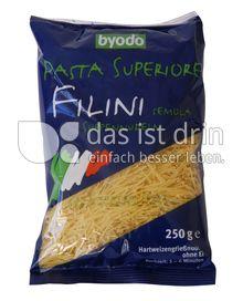 Produktabbildung: byodo Pasta Superiore Filini 250 g