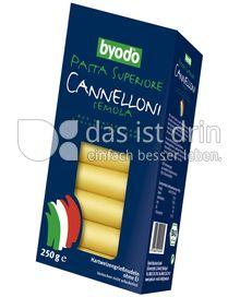 Produktabbildung: byodo Pasta Superiore Cannelloni 250 g