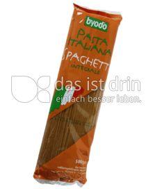 Produktabbildung: byodo Pasta Italiana Spaghetti 500 g