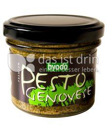Produktabbildung: byodo Premium Pesto Genovese 100 g