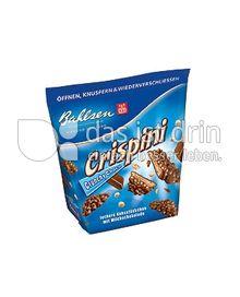 Produktabbildung: Bahlsen Crispini 125 g