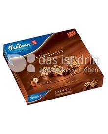 Produktabbildung: Bahlsen Exquisit Crema Nocciola 100 g