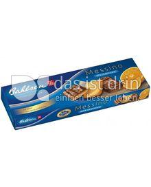 Produktabbildung: Bahlsen Messino Vollmilch 100 g