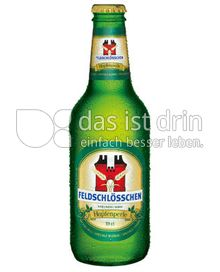 Produktabbildung: Feldschlösschen Bier 0,5 l