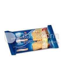 Produktabbildung: Bahlsen Comtess Mandarine-Joghurt 400 g