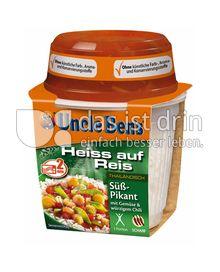 Produktabbildung: Uncle Ben's® Heiss auf Reis Thailändisch Süß-Pikant 300 g