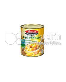 Produktabbildung: Sonnen-Bassermann Kartoffeltopf 800 g