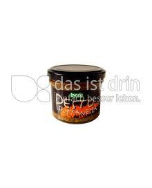 Produktabbildung: byodo Premium Pesto Puttanesca 100 g