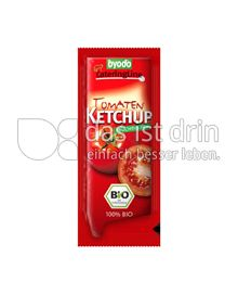 Produktabbildung: byodo Tomaten Ketchup 20 ml