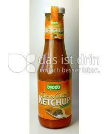 Produktabbildung: byodo Gewürz Ketchup 500 ml