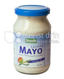 Produktabbildung: byodo Leichte Mayo 250 ml