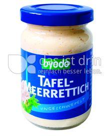 Produktabbildung: byodo Tafel-Meerrettich 100 g