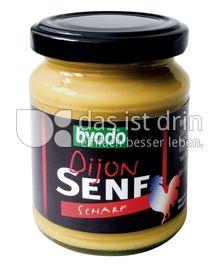 Produktabbildung: byodo Dijon Senf 200 ml