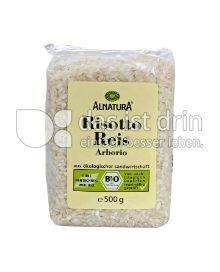 Produktabbildung: Alnatura Risotto Reis Arborio 500 g