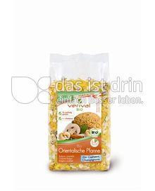 Produktabbildung: Verival Orientalische Pfanne 150 g