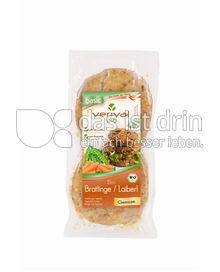 Produktabbildung: Verival Gemüsebratlinge 100 g