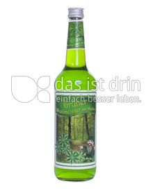 Produktabbildung: Altenburger Destillerie Grüner Waldmeister mit Wodka 0,7 l