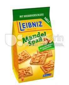 Produktabbildung: Leibniz Mandel Spaß 125 g