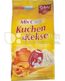 Produktabbildung: Schär Mix C Kuchen & Kekse 1 kg