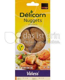 Produktabbildung: Délicorn Nuggets Valess 150 g