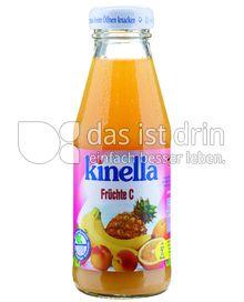 Produktabbildung: Kinella Früchte C 200 ml