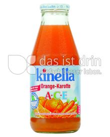 Produktabbildung: Kinella Orange-Karotte ACE 500 ml