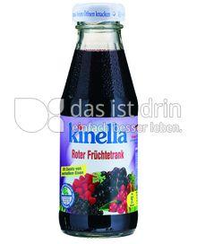 Produktabbildung: Kinella Roter Früchtetrank 200 ml