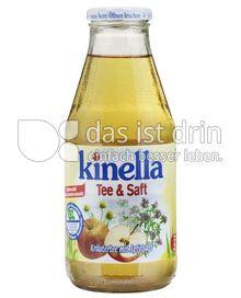 Produktabbildung: Kinella Kräutertee mit Apfelsaft 500 ml