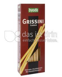 Produktabbildung: byodo Grissini classico 125 g