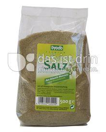 Produktabbildung: byodo Premium Kräuter Salz 500 g