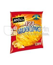 Produktabbildung: McCain 1.2.3 Golden Longs 1000 g