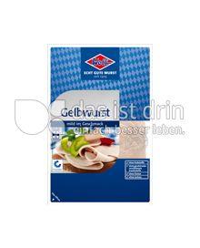Produktabbildung: Wolf Gelbwurst