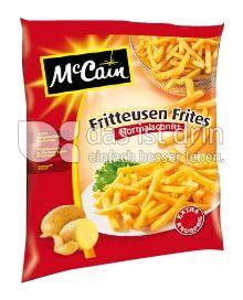 Produktabbildung: McCain 1.2.3 Fritteusen Frites 750 g
