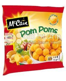 Produktabbildung: McCain Pom Poms 450 g