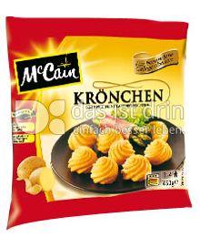 Produktabbildung: McCain Krönchen 450 g