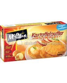 Produktabbildung: McCain Kartoffelpuffer 600 g