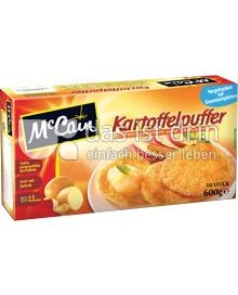 Produktabbildung: McCain Kartoffelpuffer 1500 g