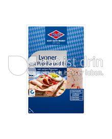 Produktabbildung: Wolf Lyoner mit Paprika und Ei