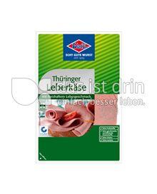 Produktabbildung: Wolf Thüringer Leberkäse